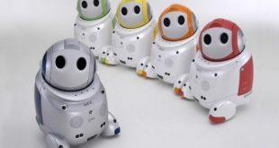漫天风口,一地泡沫,消费机器人四年跌宕史