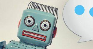 """人工智能变成""""人工智障"""",聊天机器人凉了?"""