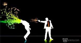 """锅从天降:面对""""批判暴力""""的道德大棒,VR游戏如何自保?"""