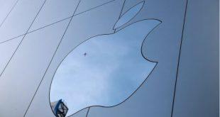 苹果逆行而上,增加在加州自动驾驶车辆投放,规模超Waymo、Uber