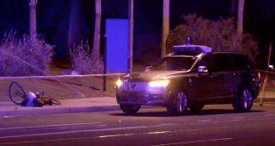 自动驾驶汽车撞死行人首例事故,这不仅仅是 Uber 的「危机」