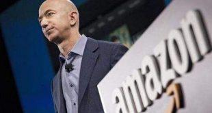 亚马逊市值超谷歌成全球No.2,双方战争早已打响