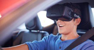 还在认为自动驾驶噱头足?内容缺?VR带你重新了解一下自动驾驶