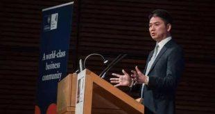 刘强东: 公司必须打考勤,谁敢贪污,直接送去坐牢