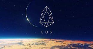 EOS主网终上线
