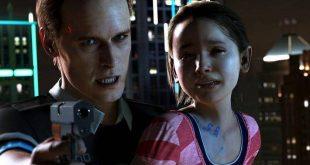 """《底特律:变人》再次带火了""""云玩家"""",PlayStation中国是如何看待这个群体的?"""