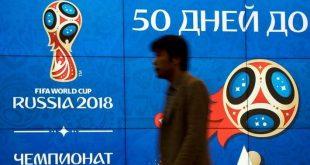 世界杯到底是怎么赚钱的?