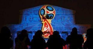 俄罗斯人工智能预测德国队将在2018年世界杯夺冠