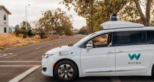 简直是开挂的节奏:Waymo 自动驾驶公路测试里程已突破 800 万英里