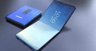 传了好几年的三星折叠柔性屏手机有望在明年登场
