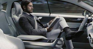pick谁?自动驾驶汽车生产的博弈:传统车企or造车新势力