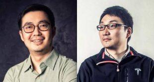 谷歌双雄:淘宝蒋凡和拼多多黄峥