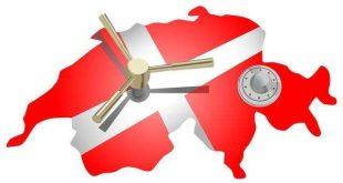 瑞士试图再登加密货币宝座