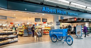荷兰大型连锁超市使用区块链技术提高商品供应链透明度