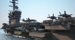 美国海军展开区块链研究以改善跟踪系统