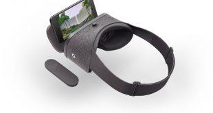 聚焦 AR,Google 已停止研发 VR 摄像机