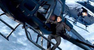 我在 IMAX 最新的激光影厅看了《碟中谍 6》,效果到底怎么样?