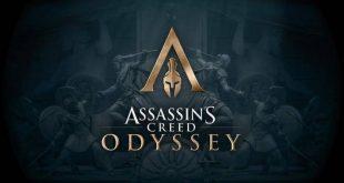 《刺客信条:奥德赛》:迷人的古希腊之旅
