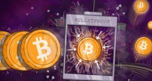 区块链隐私技术大成之作:Bulletproofs