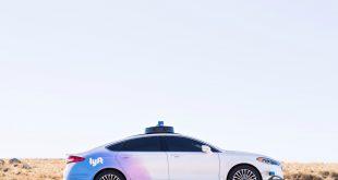 Lyft 展示新款自动驾驶汽车,并收购了一家助力其构建高精度地图的 AR 创企