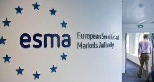 欧盟监管机构:正逐案研究哪些加密资产属于证券