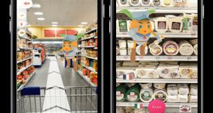 智能导航、与商品对话,AR 将这样改变我们的线下购物方式
