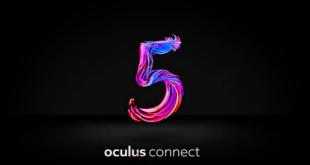 扎克伯格的10亿VR用户目标:目前进度条走了1%