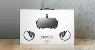 CES2019:Oculus Rift套装永久降至350美元
