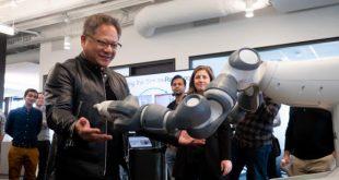 NVIDIA在西雅图开设机器人研究实验室,欲聚集跨学科研究团队