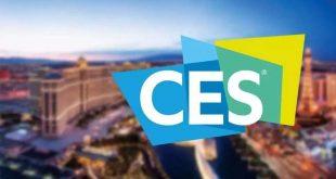 CES 2019上半场:关于VR/AR的所有新鲜事