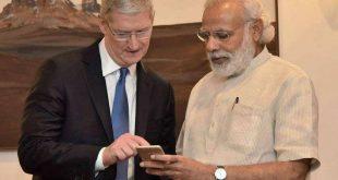 科技记者印度探亲,发现了苹果在印度为何干不过中国手机品牌