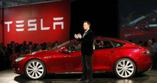 """特斯拉""""卖分"""":汽车市场的双赢模式"""
