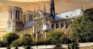 这四款VR应用 能够为你重现巴黎圣母院