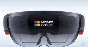 微软推出 HoloLens 2:两倍视野,售价 3500 美元