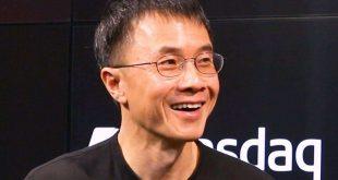 陆奇最新演讲:从历史进程看AI本质与创业创新的浪潮