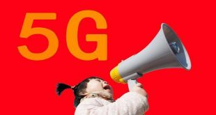 中国5G狂奔,北上广浙已建成1.62万个5G基站