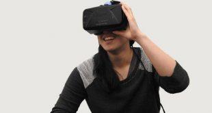 "VR/AR时代的人口""迁徙"""