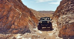 沙漠中的百万竞赛:自动驾驶汽车是怎样产生的?