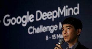 打造了AlphaGo的DeepMind:人均年薪400万,公司年亏40亿