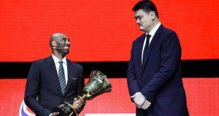为何NBA球星都不来中国参加篮球世界杯?