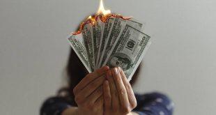 """维持一家区块链初创公司的运作要""""烧""""多少钱?"""
