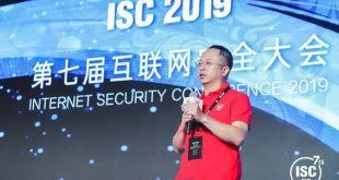 ISC2019大会今召开,周鸿祎发言表示360将重返企业安全