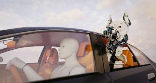 当自动驾驶还未摆脱人类