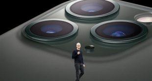 iPhone 11 系列评测:这是第一款想取代你相机的 iPhone