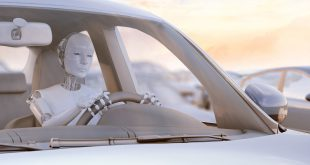 一条曲线看懂 5G、自动驾驶、AI 都到了什么阶段