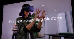 「剪」掉数据线后,Oculus 还想消灭 VR 头盔的手柄控制器
