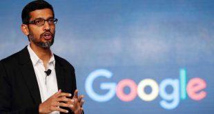 皮查伊之下,谷歌的中国生意
