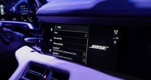 一个做音响的公司,怎么掺和自动驾驶