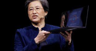 挑战劲敌 Intel,AMD 气势汹汹 苏姿丰:这才刚开始!