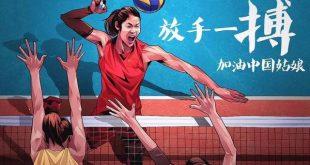 看2020联想如何携手中国女排,共同诠释中国力量